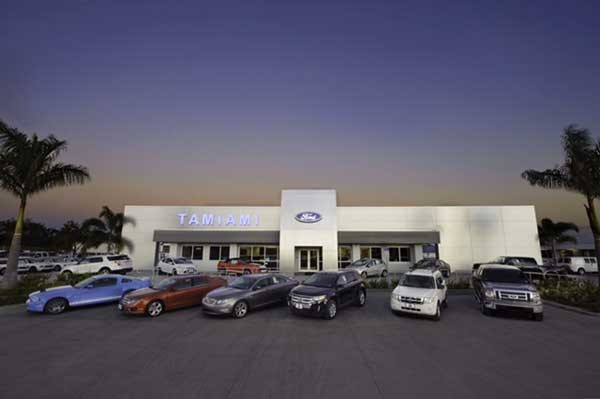 Tamiami Ford | Business View Magazine