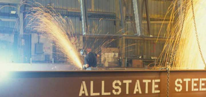 Allstate Steel