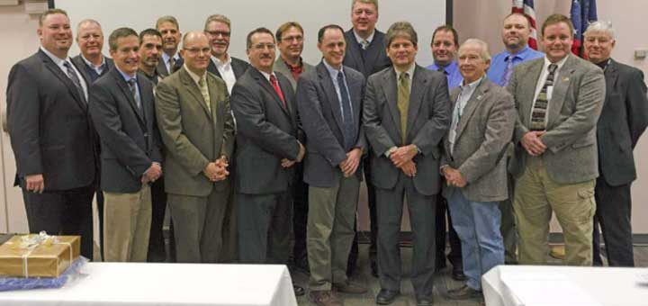 County Engineers Association of Ohio (CEAO)