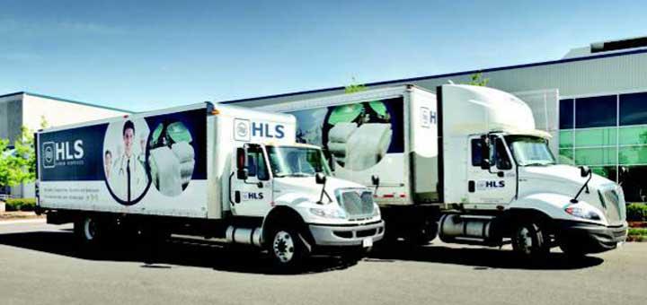HLS Linen Services
