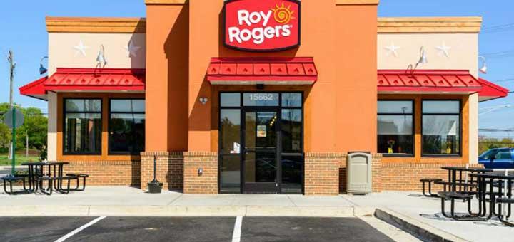 Roy Rogers Restaurants