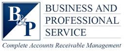B & P Service logo