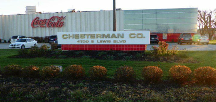 The Chesterman Company