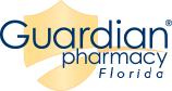 Guardian Pharmacy Florida logo