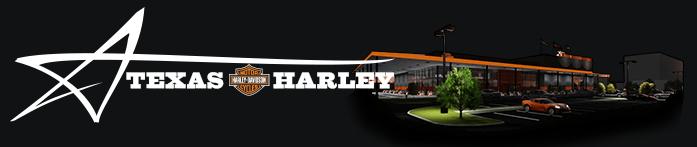 Texas Harley Logo