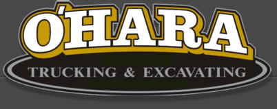 O'Hara Trucking & Excavating Logo