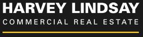 Harvey Lindsay Commercial Real Estate logo.