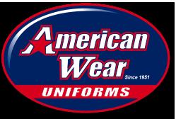 American Wear logo.