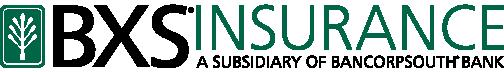 BXS Insurance logo.