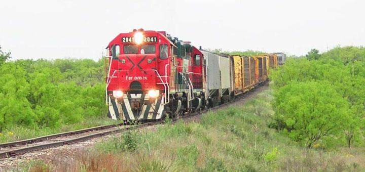 Texas-Pacifico Transportation Company
