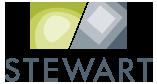 Stewart logo.
