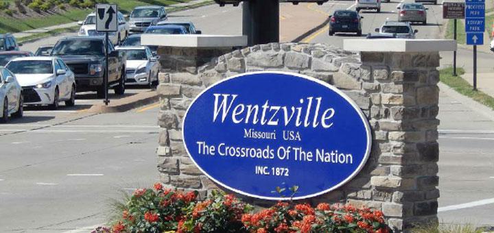 Wentzille