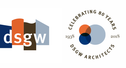 DSGW logo.