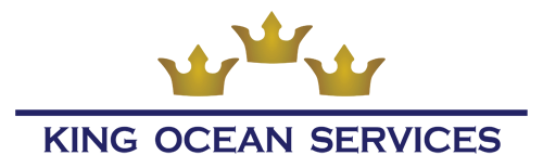 King Ocean Services logo