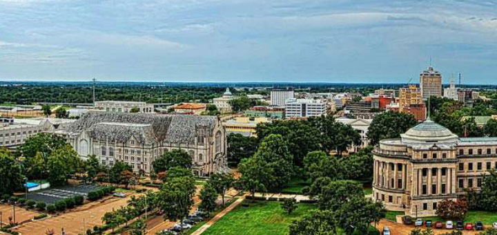 Pictures of jackson mississippi