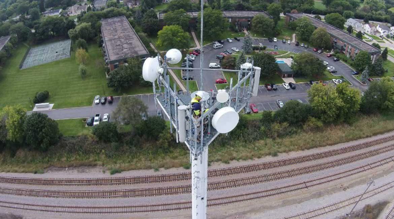 SAC Wireless