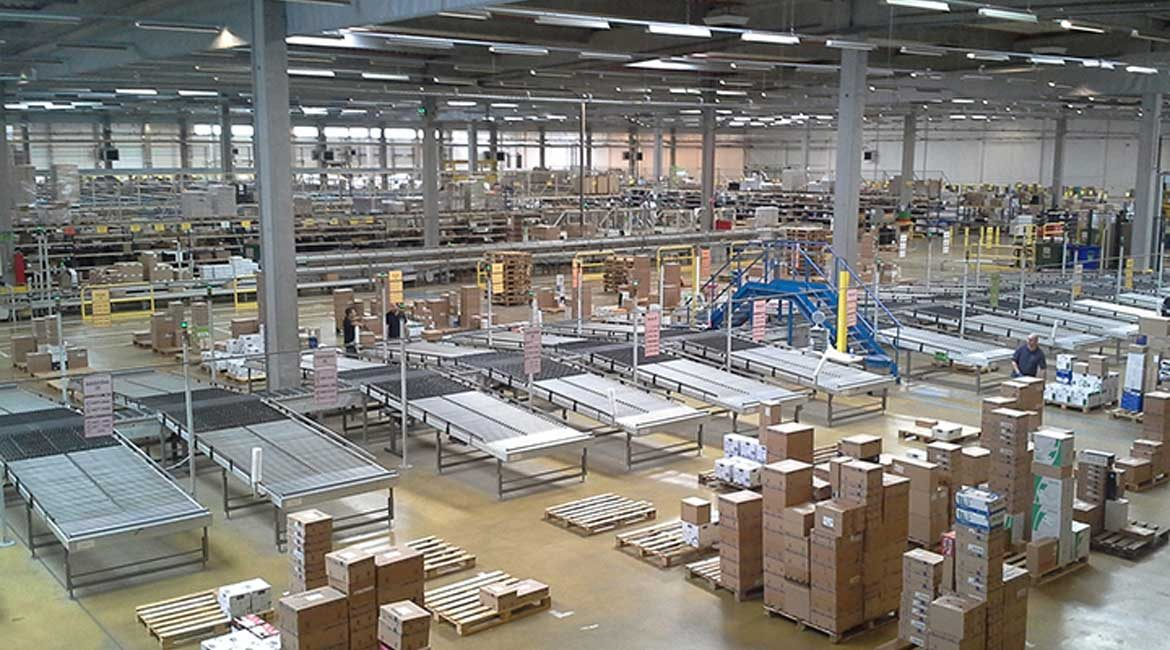 5 step guide for creating warehouse storage