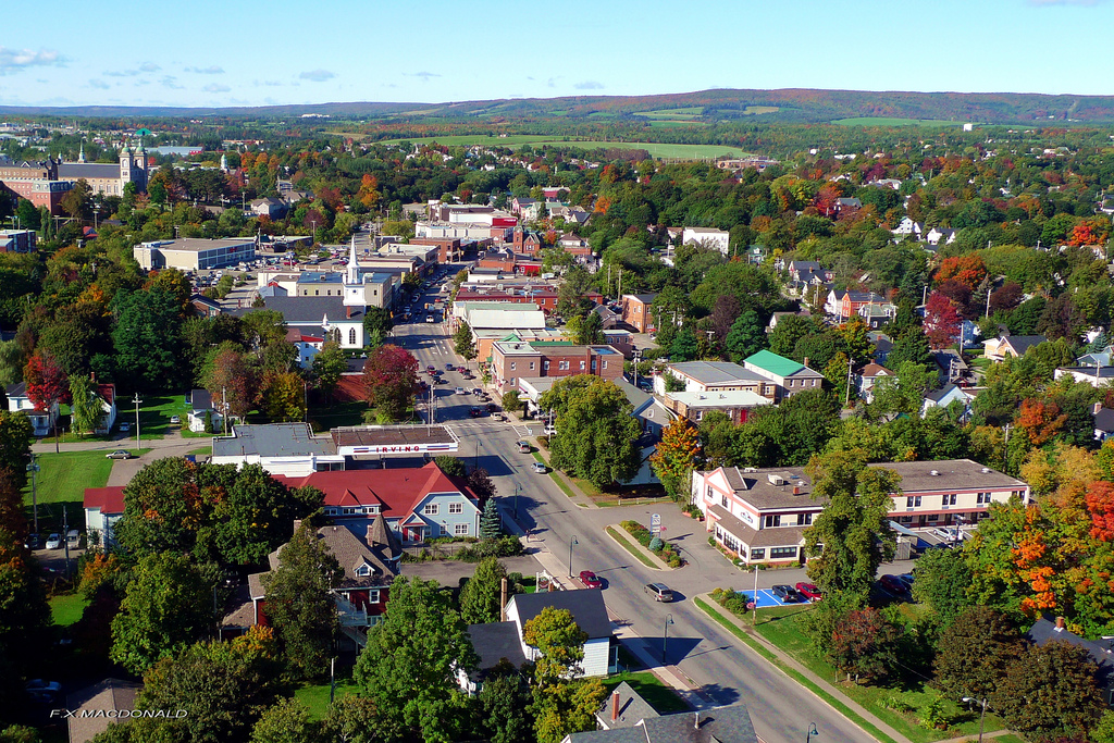 Antigonish NS