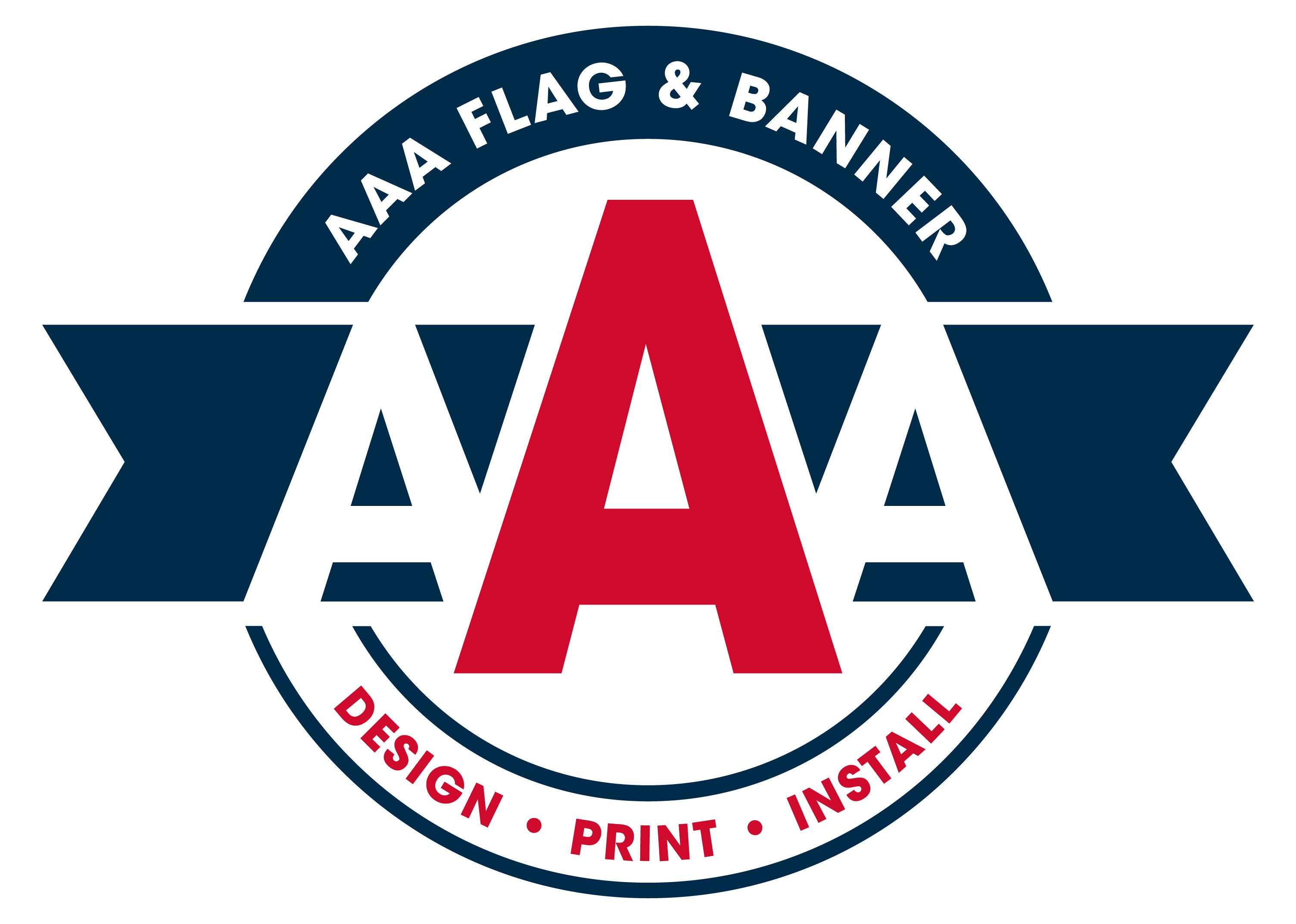 AAA Flag