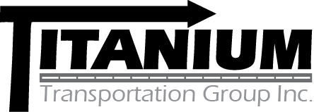 Titanium Transportation Group logo