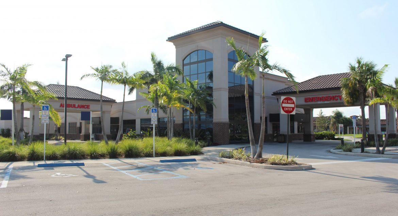 Davie County Hospital Emergency Room