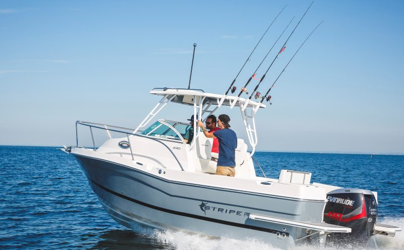 The Marquis-Larson Boat Group - Business view Magazine