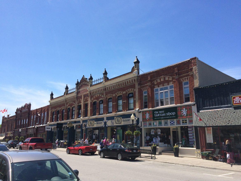Scugog, Ontario