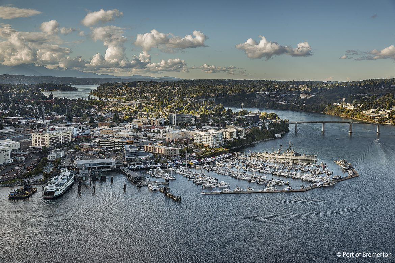 Bremerton, Washington - A city's renaissance   Business View