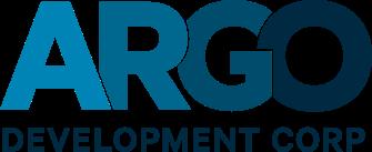 Argo Development Corp logo.