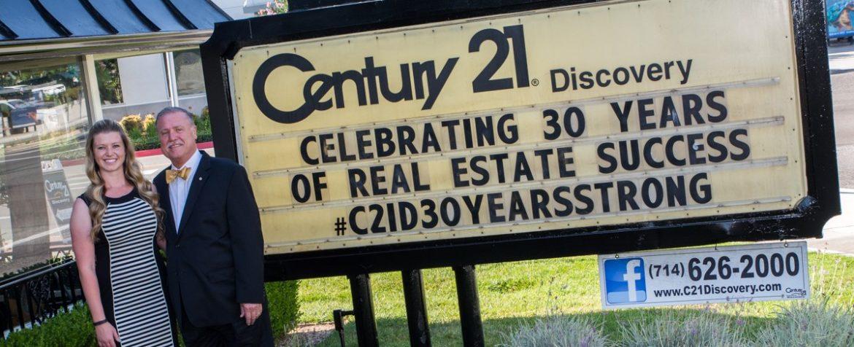 Century 21 Discovery