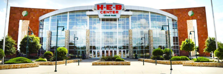 H-E-B Center