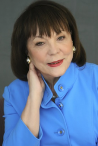 Dr. Marsha Firestone, Founder of the Women Presidents' Organization