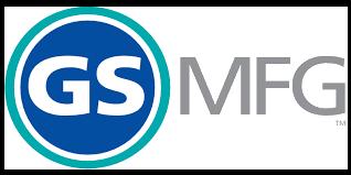 GS Manufacturing Logo