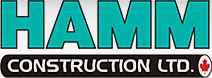 Hamm Construction Ltd Logo
