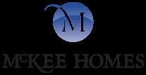 McKee Homes logo