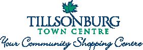 Tillsonburg Town Centre Logo