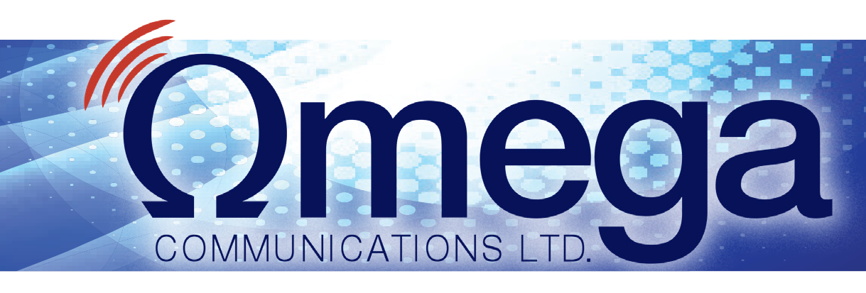Omega Communications Ltd logo