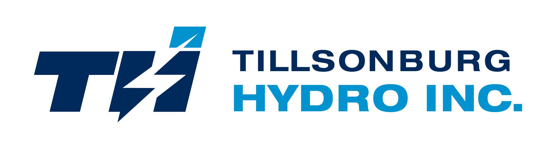 Tillsonburg Hydro Inc. Logo