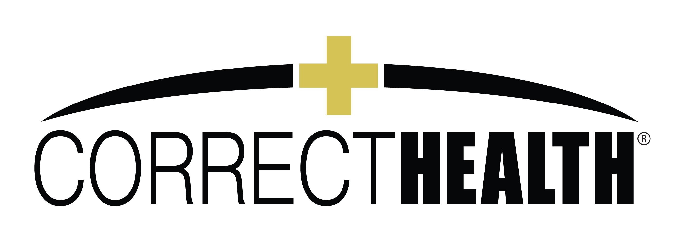 CorrectHealth logo.