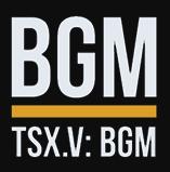 Barkerville Gold Mines logo. TSX.V: BGM