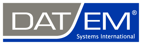 Datem Systems International Logo.