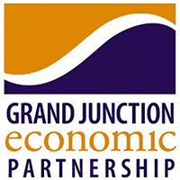 Grand Junction Economic Partnership logo.