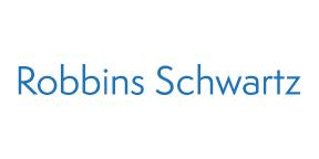 Robbins Schwartz logo.