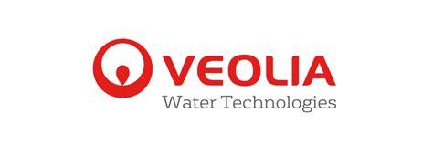 Veolia Water Technologies logo.