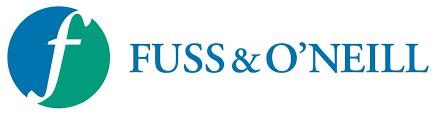 Fuss & O'Neill logo.
