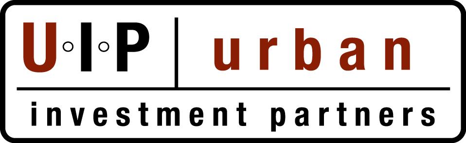 Urban Investment Partners logo. UIP