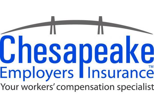 Chesapeake Employers Insurance Company logo.