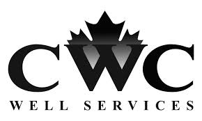 CWC Well Services logo for CWC Ironhand Drilling.