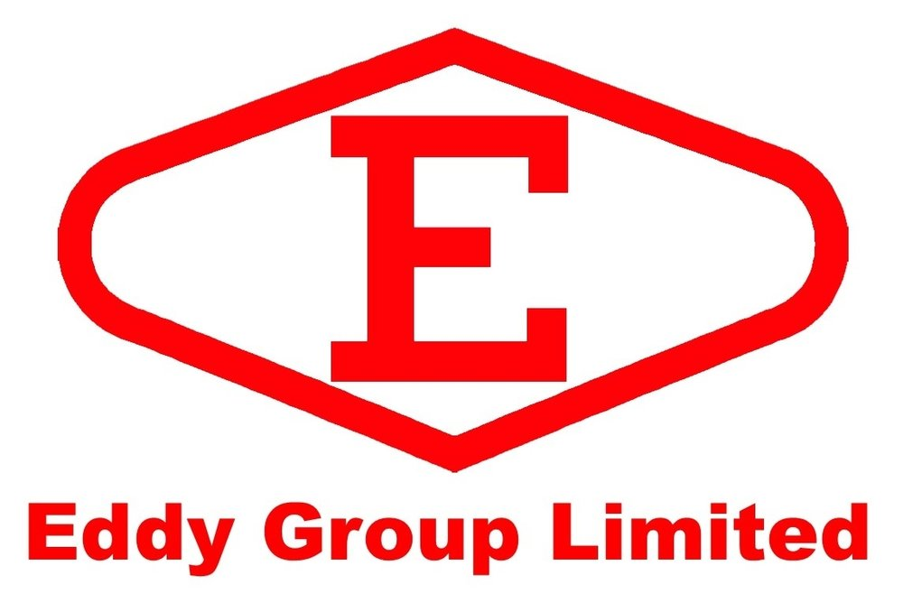 Eddy Group Limited logo.