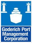 Goderich Port Management Corporation Logo.